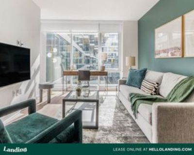 828 Broadway.1961 #727, Denver, CO 80203 1 Bedroom Apartment
