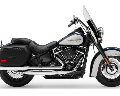 2019 Harley-Davidson Heritage Classic 107 Softail Wilmington, DE