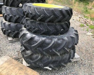 2019 9.5-24 AND 14.9 R1 TIRES