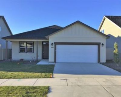 175 E Sicily Dr, Meridian, ID 83642 3 Bedroom House
