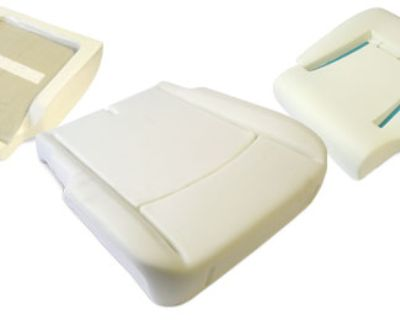 Geno's Garage September Special - Save 10% on Geno's Seat Cushions