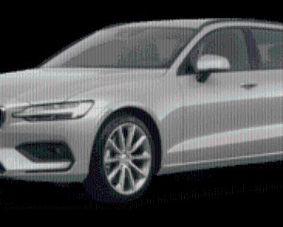 2020 Volvo V60 R-Design