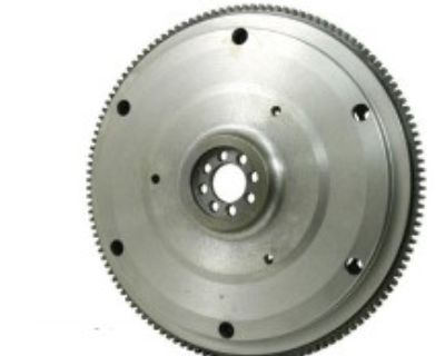 New Flywheel, Lightened, 8 Pin
