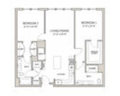 AVE King of Prussia - Two Bed Two Bath B7