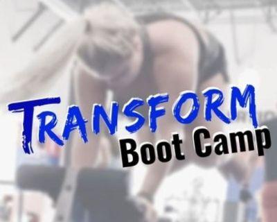 TRANSFORM Boot Camp