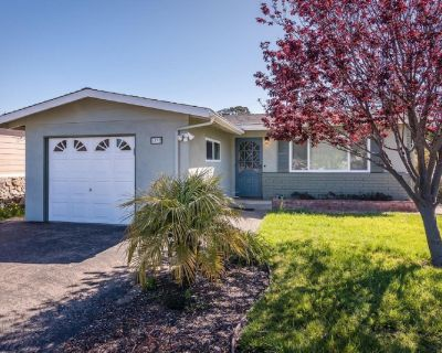 Newly Remodeled Cottage - Baywood-Los Osos