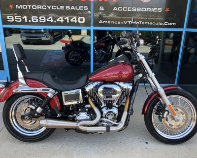 2017 Harley-Davidson Low Rider Cruisers Temecula, CA