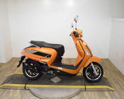 2020 Kymco Like 50i Scooter Wauconda, IL