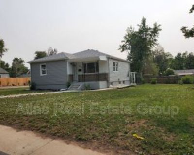 2196 Kendall St, Edgewater, CO 80214 4 Bedroom House