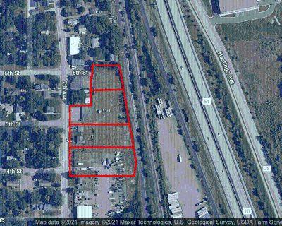 3.71 Acres Land for Sale Newport - Portfolio