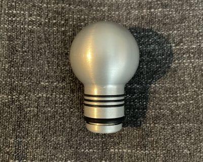 Rennline Aluminum Shift Knob