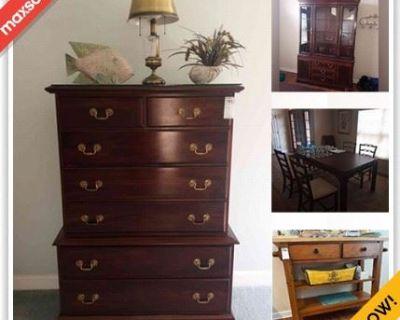 Mount Dora Estate Sale Online Auction - Edgewater Drive