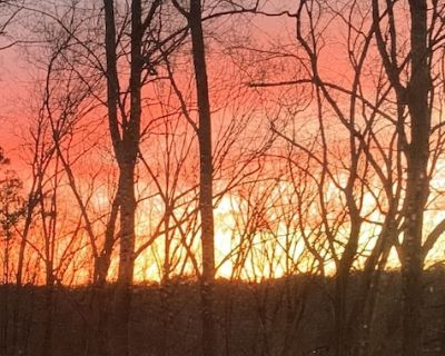 Serene Sunsets at Lanier - Hall County