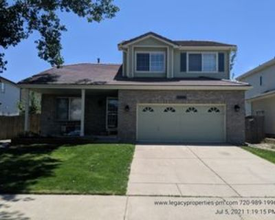 20000 E 40th Pl #1, Denver, CO 80249 3 Bedroom Apartment