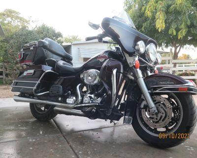 2005 Harley-Davidson ELECTRA GLIDE ULTRA CLASSIC