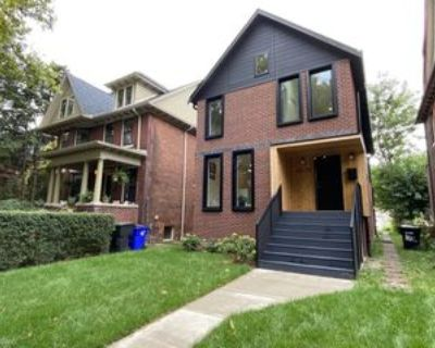 4829 Commonwealth St, Detroit, MI 48208 3 Bedroom House