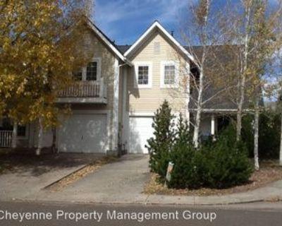 208 Hacienda Ct, Cheyenne, WY 82007 3 Bedroom House