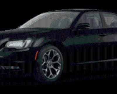 2016 Chrysler 300 S Alloy Edition