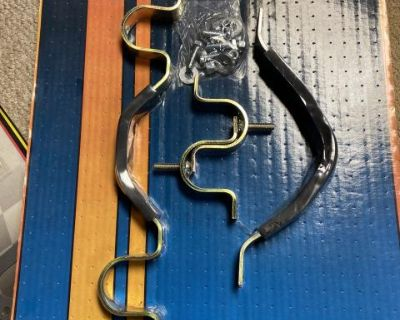 Empi 00-9542-0 front support kit (9541) NEW
