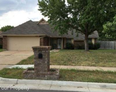 2515 Villanova St, Arlington, TX 76018 3 Bedroom House