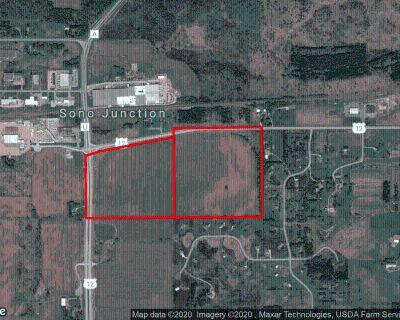 65.10 Acres - Industrial Land Parcels