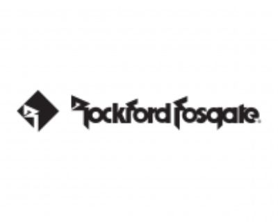 Rockford Fosgate Stage 1-6 Systems from Pro UTV Parts