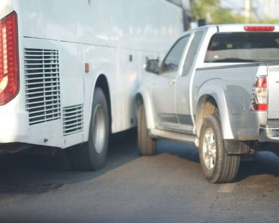 Los Angeles Bus Accident Lawyers and Attorneys - JT Legal Group