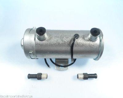 Case International Harvester John Deere & New Holland Electric Fuel Pump Fp16805