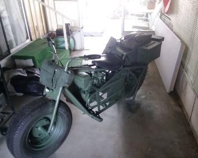 1960 pack jack 6.5 hp techumci make me an offer