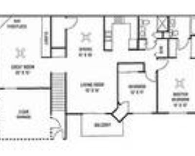 Parkwood Highlands Apartments & Townhomes 55+ - UPPER CORNERSTONE TOWNHOME - 2