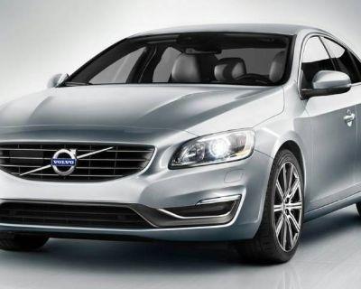 2015 Volvo S60 Premier