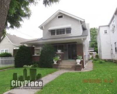 2455 Shelby St #2, Indianapolis, IN 46203 1 Bedroom House