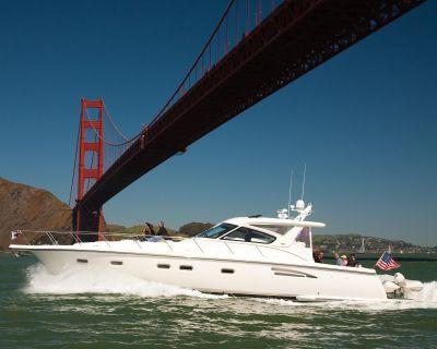 2000 Tiara Yachts 5200 Express