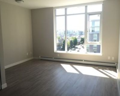 West 2nd #603, Vancouver, BC V5Y 1 Bedroom Apartment