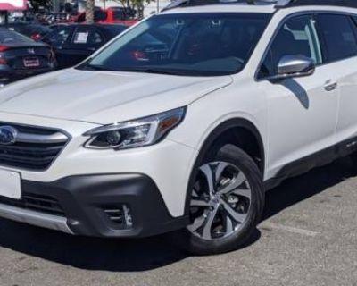 2021 Subaru Outback 2.5i Touring