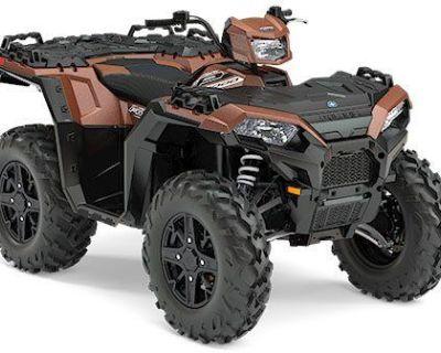 2017 Polaris Sportsman XP 1000 LE ATV Utility Norfolk, VA