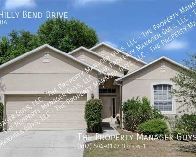 COMING SOON - 3/2 for Rent in Apopka for $1,800/mo