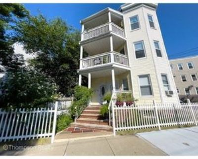 12 Knowlton Street #1, Somerville, MA 02145 2 Bedroom Apartment