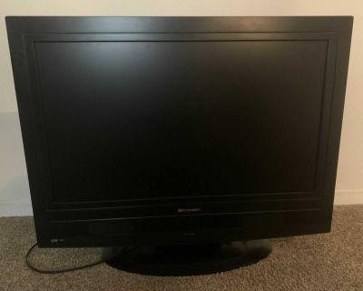 32 Emerson Flat Screen HDTV