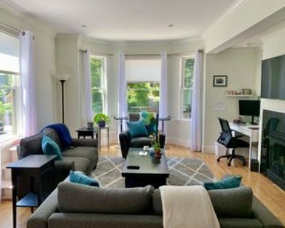 Green Street #1, Boston, MA 02130 2 Bedroom Apartment