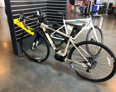 2020 Yamaha Wabash - Medium E-Bikes Saint George, UT