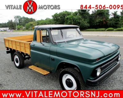 Used 1965 Chevrolet 1/2 Ton Pickups PICK-UP TRUCK 29K MIKLES