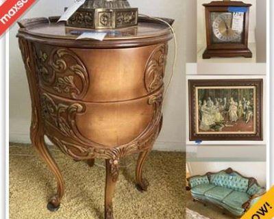 Inglewood Estate Sale Online Auction - W. 74th Pl.