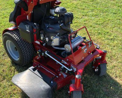 2019 Ferris Industries SRS Z1 36 in. Kawasaki 19 hp Stand-On Mowers Kerrville, TX