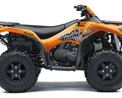 2020 Kawasaki Brute Force 750 4x4i EPS ATV Sport Utility Norfolk, VA