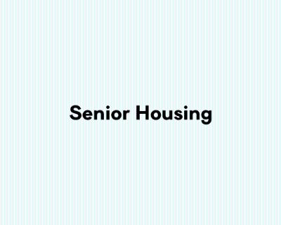 Senior Housing