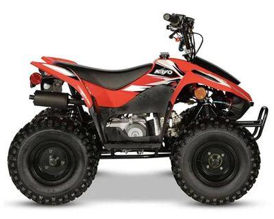 2020 Kayo Fox 70 ATV Kids Norfolk, VA