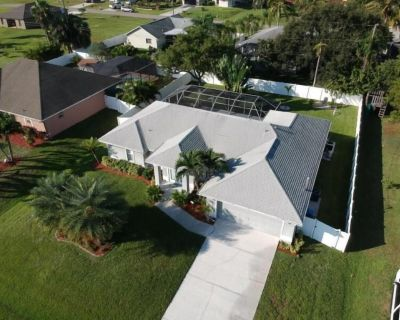 Holiday house Cape Coral for 1 - 5 persons with 3 bedrooms - Holiday home - Trafalgar