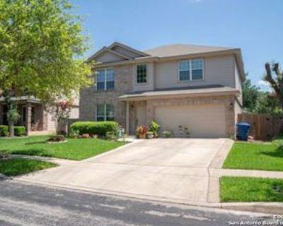 4646 Tanner Peak, San Antonio, TX 78247 3 Bedroom Apartment