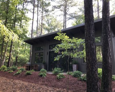 Gryphons Lair Cabin - Tryon